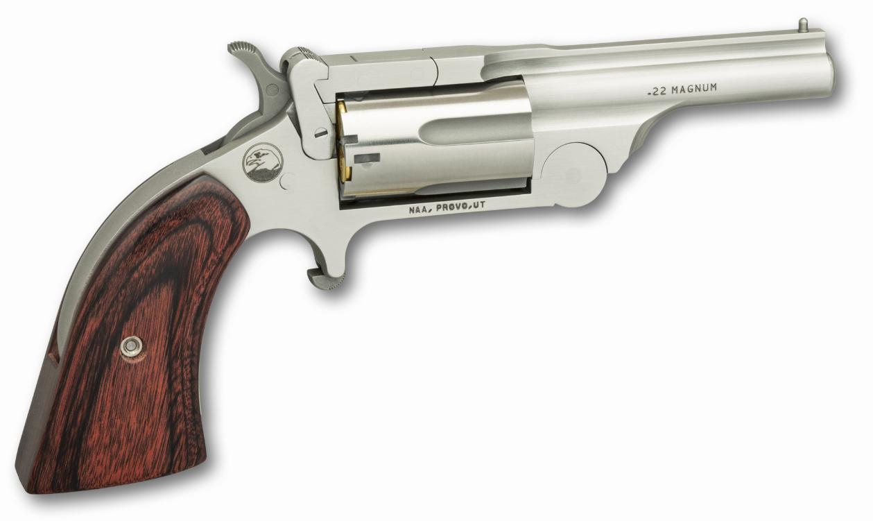 North American Arms RANGER II 22 MAGNUM