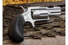"""TALO EXCLUSIVE North American Arms Bug Out II 22 Magnum  Item #: NONAA22MTB / MFG Model #: NAA-22M-TB / UPC: 744253002977 22MAG 2"""" BUGOUT II SS XS SGHT NAA-22M-TB"""