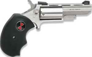 North American Arms BLACK WIDOW 22 LR | 22 MAGNUM