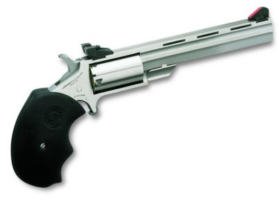 North American Arms MINI-MASTER 22 MAGNUM