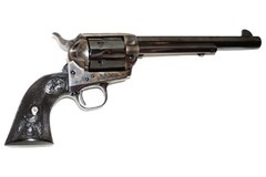 Colt Single Action Army 357 Magnum | 38 Special