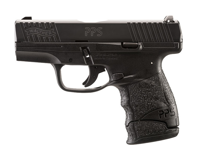 Walther Arms PPS M2 LE EDITION 9MM