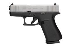 GLOCK G43X 9mm