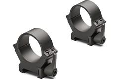 Leupold QRW2 Rings
