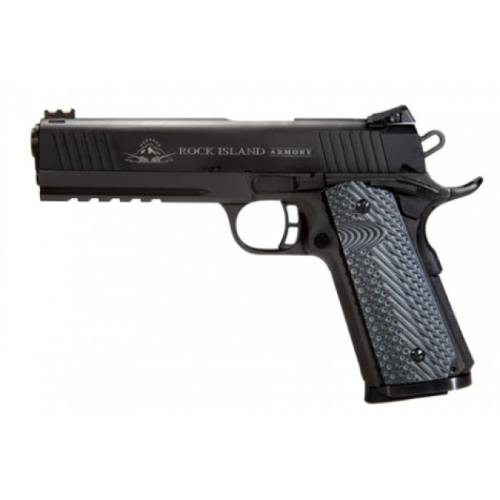 Rock Island Armory M1911-A1 TACTICAL 10MM