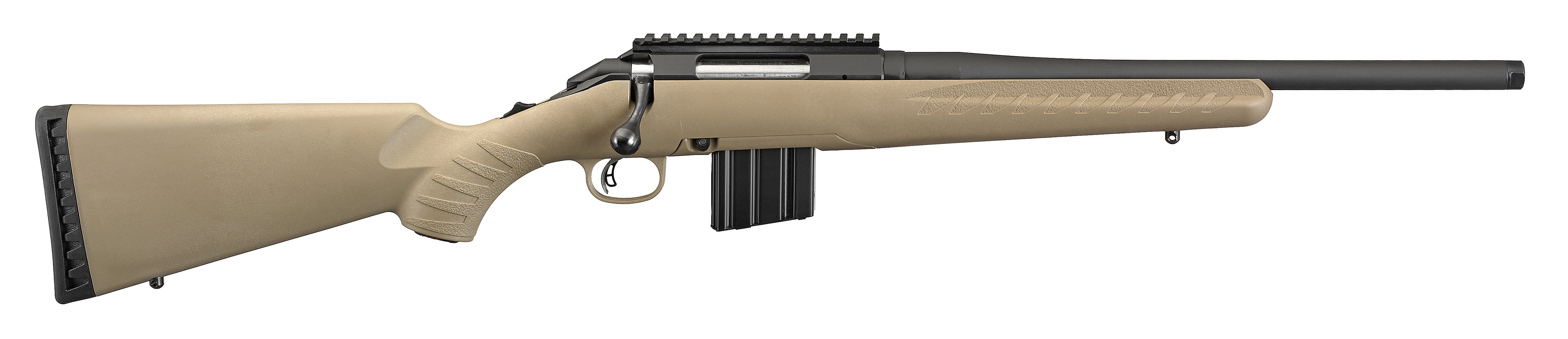 Ruger AMERICAN RANCH RIFLE 6.5 GRENDEL