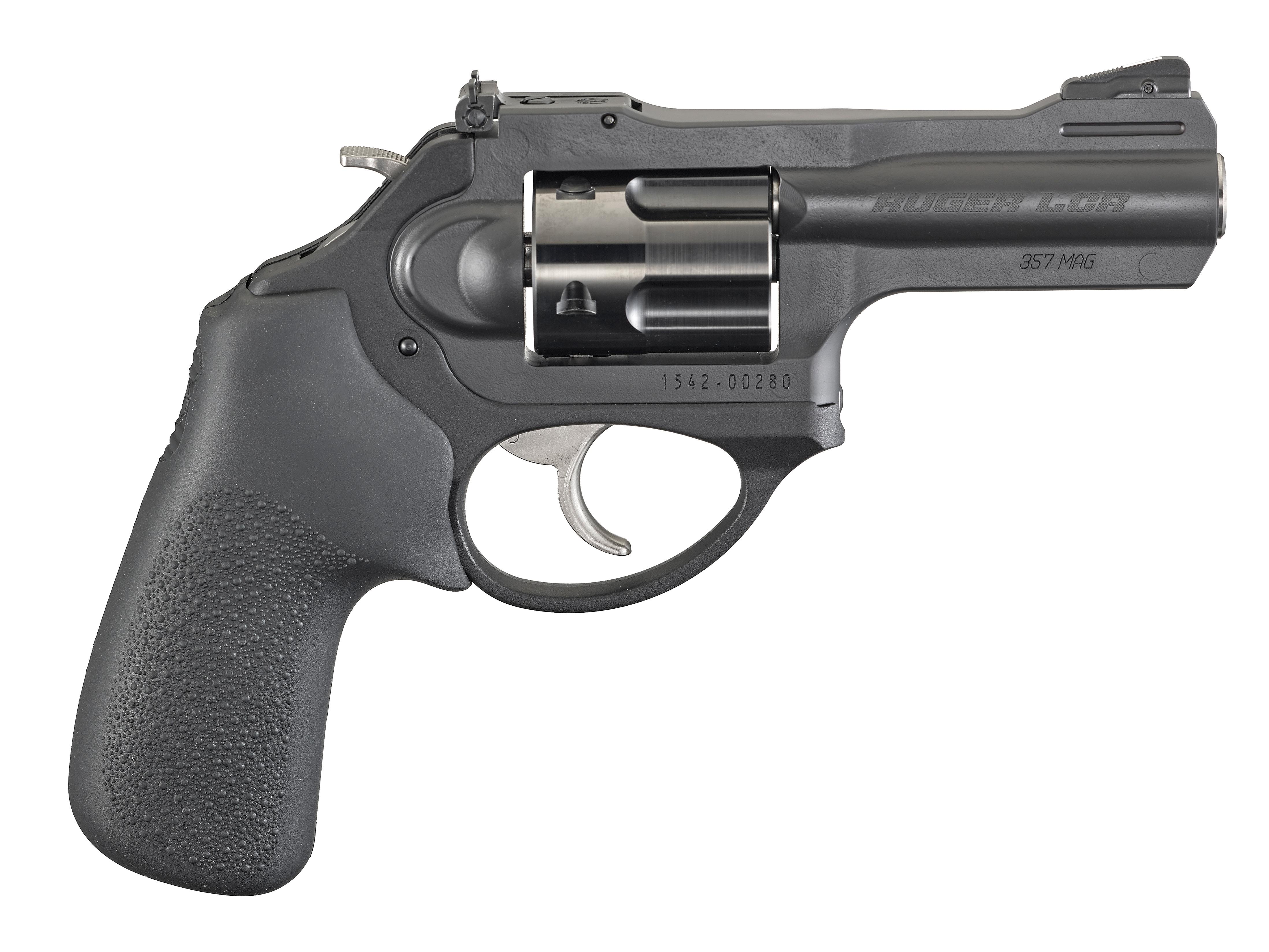 Ruger LCRX 357 MAGNUM   38 SPECIAL