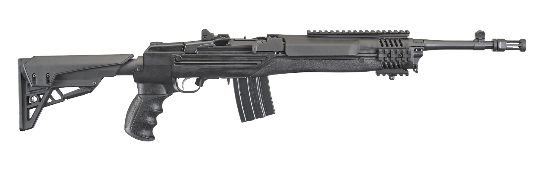 Ruger MINI-14 TACTICAL 223 REM   5.56 NATO