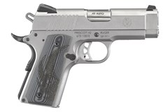 Ruger SR1911 Officer-Style 45 ACP