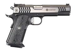 Ruger SR1911 Koenig Ultimate Champ 9mm