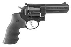 Ruger GP100 357 Magnum   38 Special  Item #: RUGP141 / MFG Model #: 1702 / UPC: 736676017027 GP100 357MAG 4 HBBL DA AS BL 1702