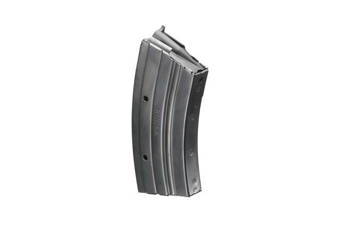 Ruger Mini-30 Magazine 7.62 x 39mm Accessory-Magazines - Item #: RUMAG762/20 / MFG Model #: 90338 / UPC: 736676903382 - MINI-30 MAGAZINE 7.62X39 20RD 90338