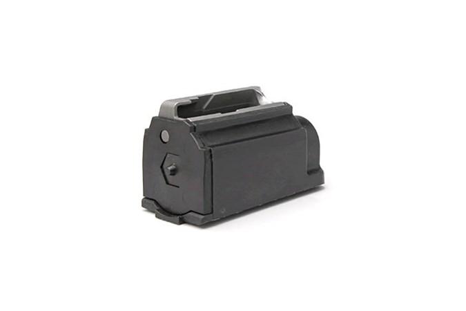 Ruger 77/44 Magazine 44 Magnum | 44 Special Accessory-Magazines - Item #: RUMAG77/44 / MFG Model #: 90176 / UPC: 736676901760 - 77/44 MAGAZINE 44MAGNUM 4RD 90176