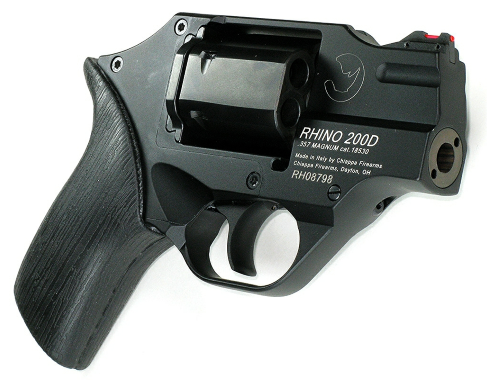 Chiappa Firearms RHINO 200D 357 MAGNUM | 38 SPECIAL
