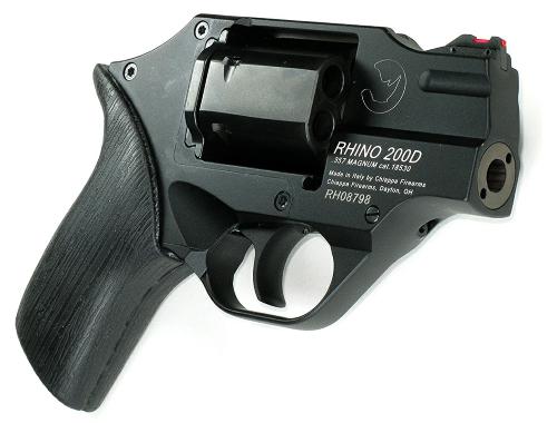 Chiappa Firearms RHINO 200D 357 MAGNUM | 9MM