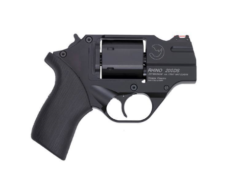 Chiappa Firearms RHINO 200DS 357 MAGNUM | 38 SPECIAL