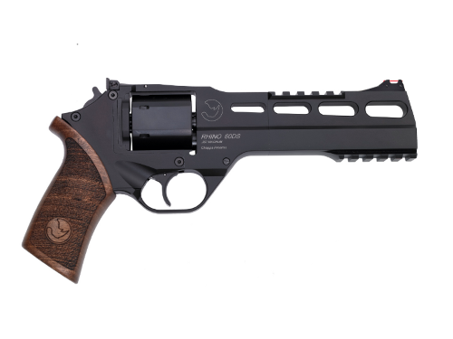 Chiappa Firearms RHINO 60DS 357 MAGNUM | 38 SPECIAL