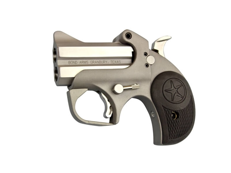 Bond Arms ROUGHNECK 45 ACP