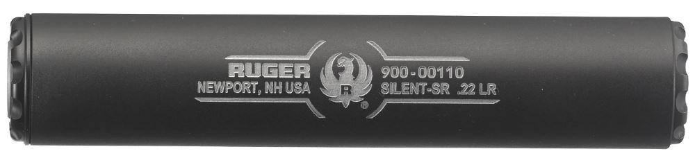 Ruger SILENT-SR 22 LR