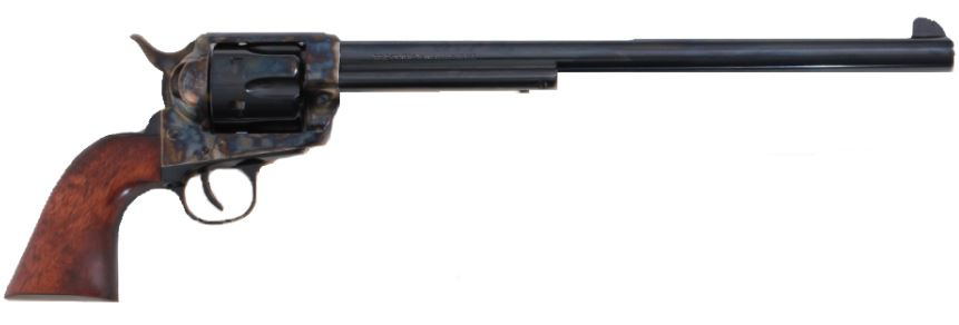 Traditions 1873 SINGLE ACTION BUNTLINE 45 COLT
