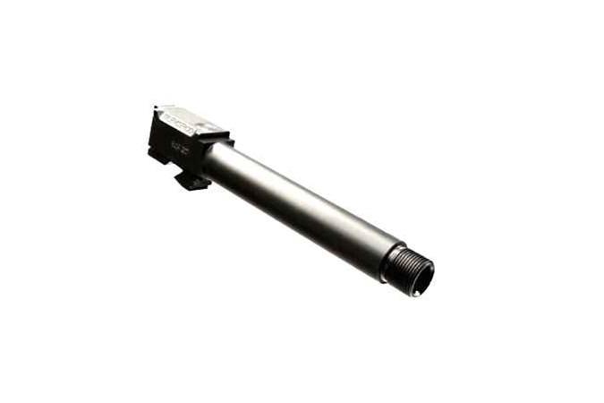 SilencerCo Glock 23 40 S&W Accessory-Barrels - Item #: SCAC1757 / MFG Model #: AC1757 / UPC: 817272018370 - BARREL GLOCK 23 40S&W 9/16X24#