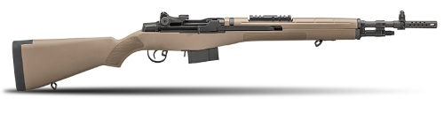 Springfield Armory M1A SCOUT SQUAD 7.62 X 51MM | 308 WIN