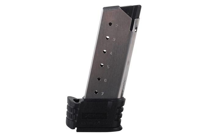 Springfield Armory XD-S Midsize Magazine 45 ACP Accessory-Magazines - Item #: SFXDS5006 / MFG Model #: XDS5006 / UPC: 706397897901 - MAGAZINE XDS 45ACP MIDSIZE 6RD
