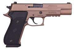 "LIPSEY'S EXCLUSIVE SIG SAUER P220-10 Emperor Scorpion 10mm  Item #: SI220R510ESCPN / MFG Model #: 220R5-10-ESCPN / UPC: 798681555512 P220 EMP SCORPION 10MM 5"" NS # 220R5-10-ESCPN"
