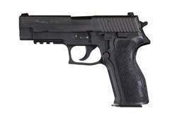 SIG SAUER P226 9mm  Item #: SI226R9BSSCA / MFG Model #: 226R-9-BSS-CA / UPC: 798681430376 P226 R 9MM NITRON SLITE CA 226R-9-BSS-CA | CA COMPLIANT