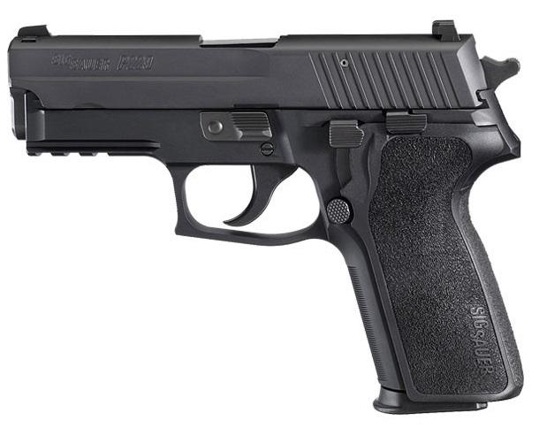SIG SAUER P229 40 S&W