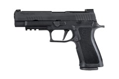 SIG SAUER P320 X-Full 9mm