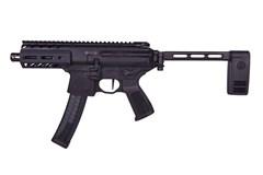 SIG SAUER MPX K Pistol 9mm