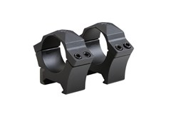 SIG SAUER Alpha 2-Pk High 30mm Rings