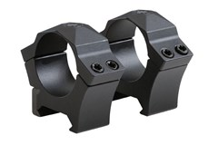 "SIG SAUER Alpha 2-Pk High 1"" Rings"