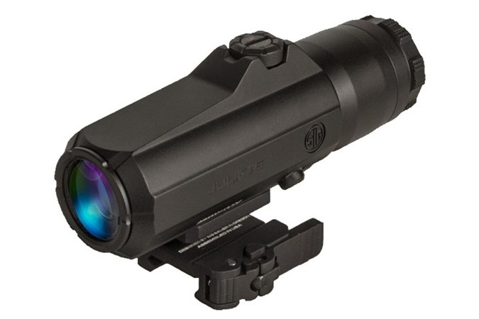 SIG SAUER Juliet 6  Accessory-Lasers and Sights
