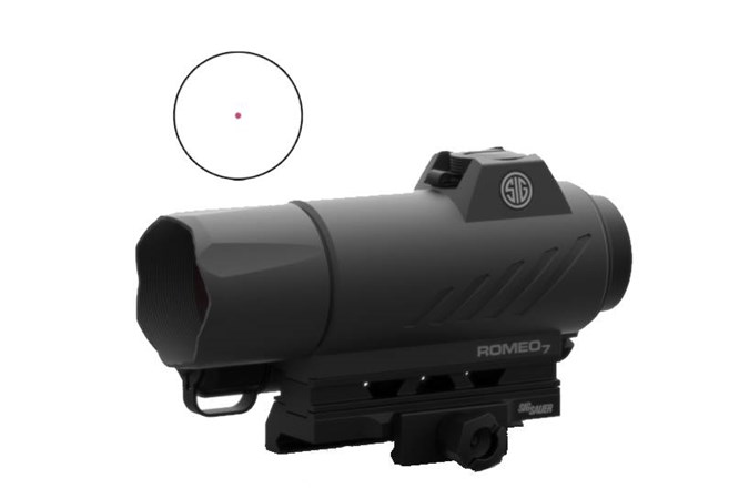 SIG SAUER Romeo 7  Accessory-Lasers and Sights