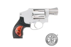 Smith and Wesson Performance Ctr 642 Model II 38 Special