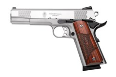Smith and Wesson SW1911 45 ACP