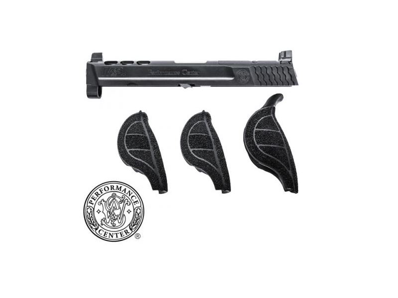 Smith and Wesson M&P40 PERFORMANCE CTR SLIDEKIT 40 S&W