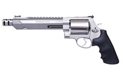 Smith and Wesson 460XVR 460 S&W Magnum
