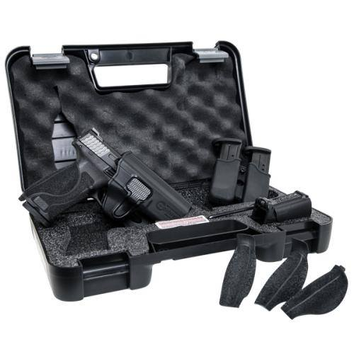 Smith and Wesson M&P9 M2.0 CARRY & RANGE KIT 9MM