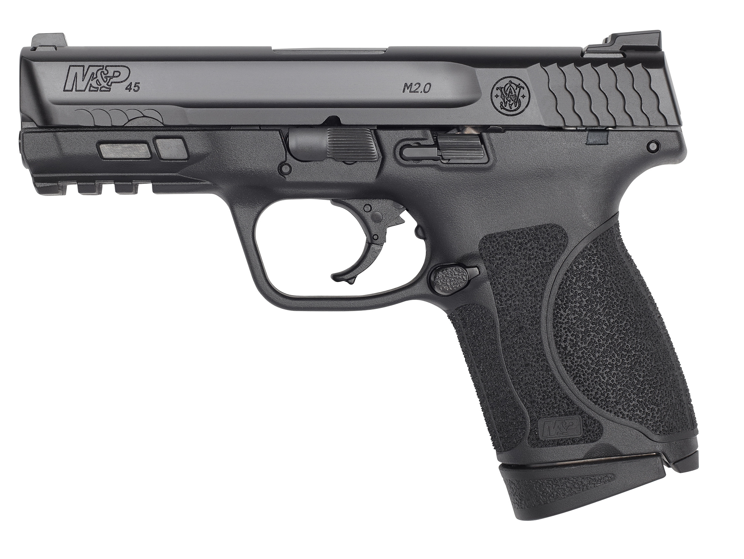 Smith and Wesson M&P45 M2.0 45 ACP