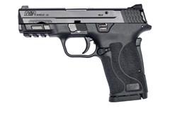 Smith and Wesson M&P9 M2.0 Shield EZ 9mm  Item #: SM12437 / MFG Model #: 12437 / UPC: 022188879216 M&P9 M2.0 SHIELD EZ 9MM 12437
