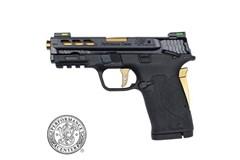 Smith and Wesson M&P380 Shield EZ PC 380 ACP