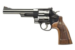 Smith and Wesson 57 Classic 41 Magnum