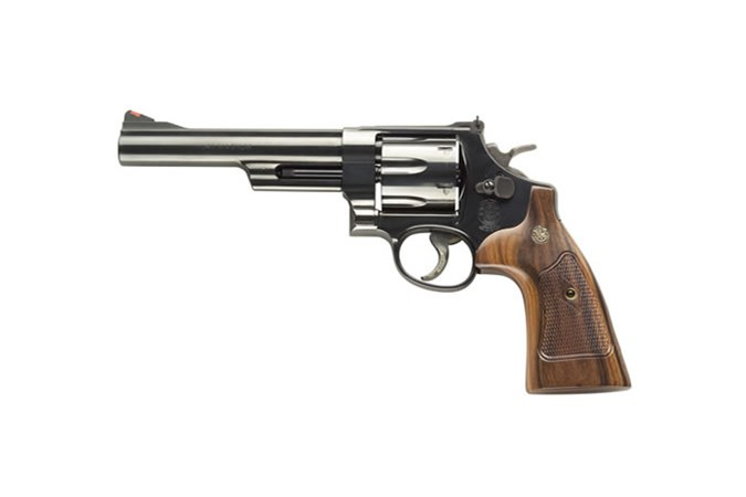 Smith and Wesson 57 Classic 41 Magnum Revolver