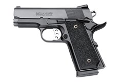 Smith and Wesson SW1911 Sub Compact 45 ACP