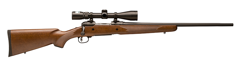 Savage Arms 10/110 TROPHY HUNTER XP 22-250