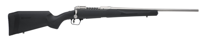 Savage Arms 110 LIGHTWEIGHT STORM 270 WIN