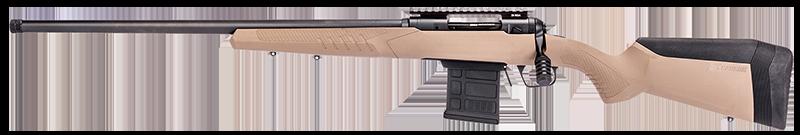 Savage Arms 110 TACTICAL DESERT LEFT HAND 6.5 CREEDMOOR